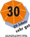Bild 4 von Schneider Sonnenschirm IBIZA, ca. 200 cm Ø, goldgelb