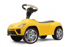 Jamara Rutscher Lamborghini Urus gelb