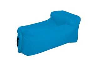 Solax-Sunshine Kids Air-Lounger, Blue