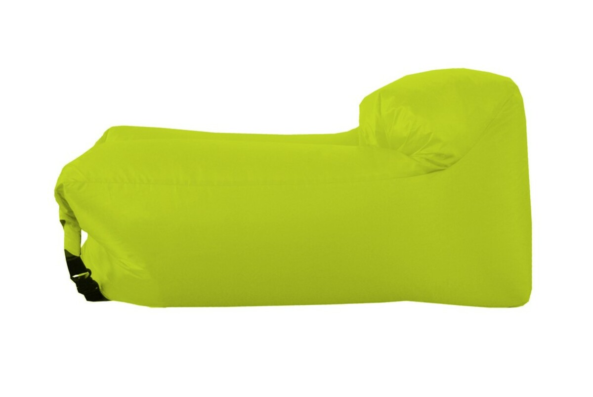 Bild 4 von Solax-Sunshine Kids Air-Lounger, Lime
