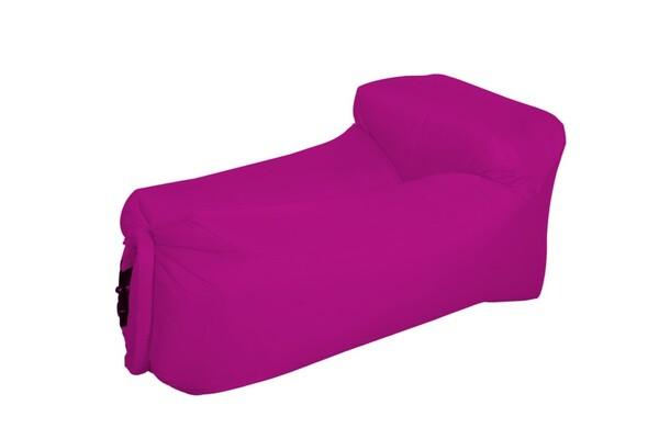 Solax-Sunshine Kids Air-Lounger, Pink