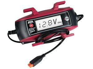 APA Mikroprozessor Batterie-Ladegerät 6/12V 4A