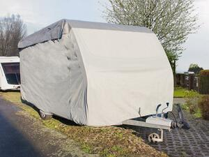 LAS Wohnwagen-Schutzhülle 550 x 250 x 220 cm
