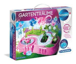 Clementoni Galileo- Der Geheimgarten