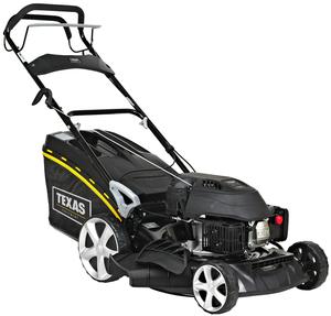 TEXAS Benzinrasenmäher Razor 4610TR/W