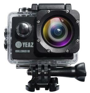 YEAZ CHALLENGER Action Cam Kit HD