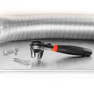 Kraft Werkzeuge Multi-Knarre