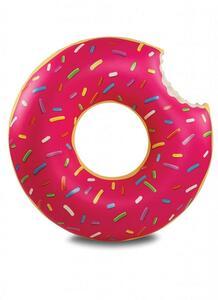 YEAZ PINK DONUT Schwimmring