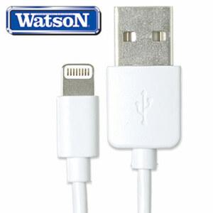Lightning-Kabel · Daten- und Ladekabel · USB 2.0 auf Lightning-Stecker · Vergoldete Kontakte