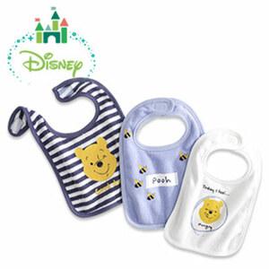 Baby- Lätzchen 3er-Pack