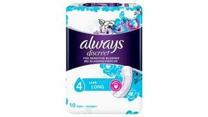 always Discreet Inkontinenz Long 10 Stück