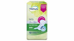 TENA LADY Discreet Normal Hygieneeinlagen 12 Stück