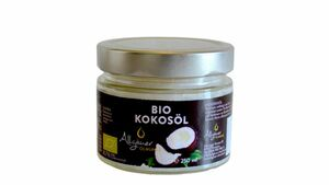 Allgäuer Ölmühle Bio Kokosöl