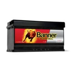 Banner Power Bull Autobatterie, P95 33, 95 Ah, 780 A