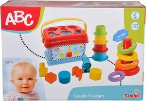 ABC Baby Spielset - Sortierset