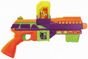 Grungies - Slime Blaster - Splash Toys