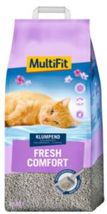 MultiFit Fresh Comfort