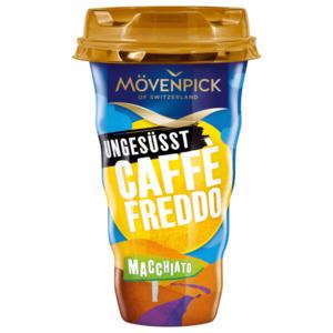 Mövenpick Caffe Macchiato unsweetend 193ml