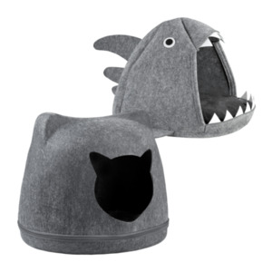 TOPIC     Katzen- / Haustierhöhle
