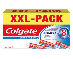 Colgate®  Komplett Zahnpasta, XXL-Pack