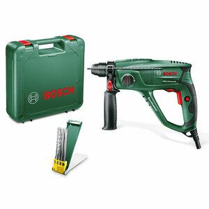 BOSCH Bohrhammer PBH Universal - 550 Watt