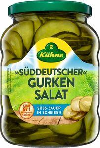 Kühne Süddeutscher Gurkensalat 360g