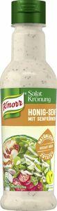 Knorr Salatkrönung flüssig Honig-Senf 210ml
