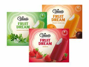 Fruit Dream