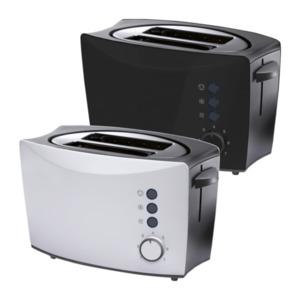QUIGG     Doppelschlitz-Toaster