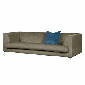 home24 Sofa Sombret (3-Sitzer) Webstoff
