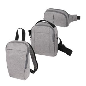 Diebstahlschutz-Rucksack / -Tasche