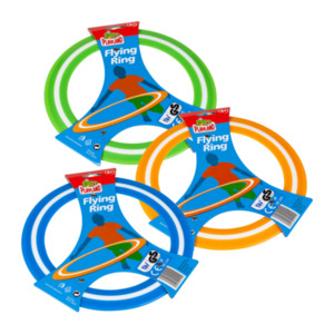 PLAYLAND     Flying Ring