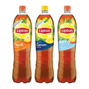 Lipton Eistee