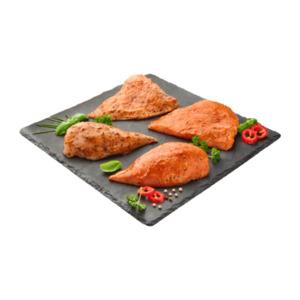 BBQ     Hähnchenbrustfilet-Teilstücke