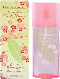 GREEN TEA CHERRY BLOSSOM EDT 100 ML SPRAY