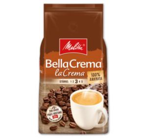 MELITTA Bella Crema