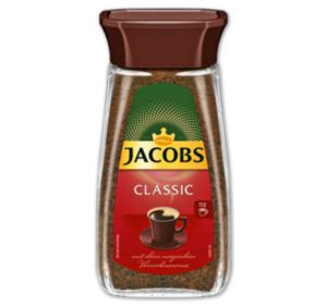 JACOBS Classic