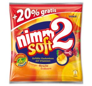 STORCK Nimm 2 Soft