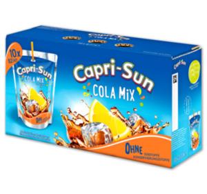 CAPRI-SUN Fruchtsaftgetränke