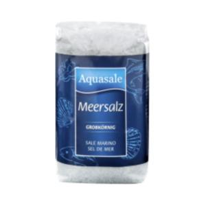 Aquasale Meersalz