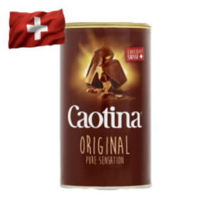 Caotina Original Trinkschokolade