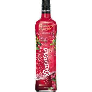 Berentzen Cranberry Aperitif | 15 % vol | 0,7 l