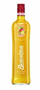 Berentzen Mango-Vanille | 16 % vol | 0,7 l