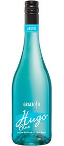 Gracioso Hugo Blue | 6,9 % vol | 0,75 l