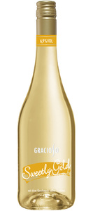 Gracioso Sweetly Gold | 6,9 % vol | 0,75 l
