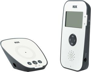 NUK Babyphone Audio Display 530D