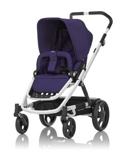 Britax Buggy GO Mineral Purple