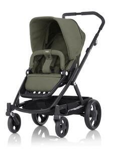 Britax Buggy GO Olive Green