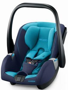 RECARO Babyschale Guardia Xenon Blue
