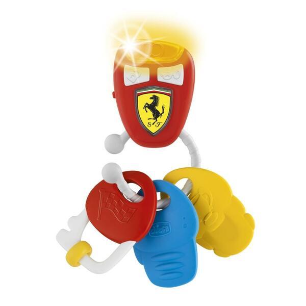 Chicco Elektronischer Ferrari Schlüssel